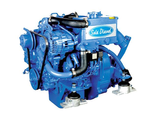 Solé Diesel Mini 17
