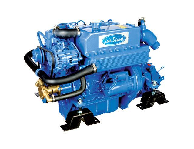 Solé Diesel Mini 44
