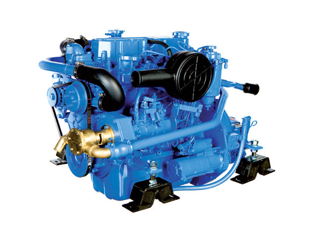 Solé Diesel Mini 62