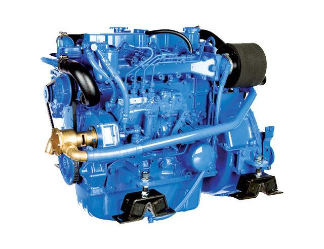 Solé Diesel Mini 74