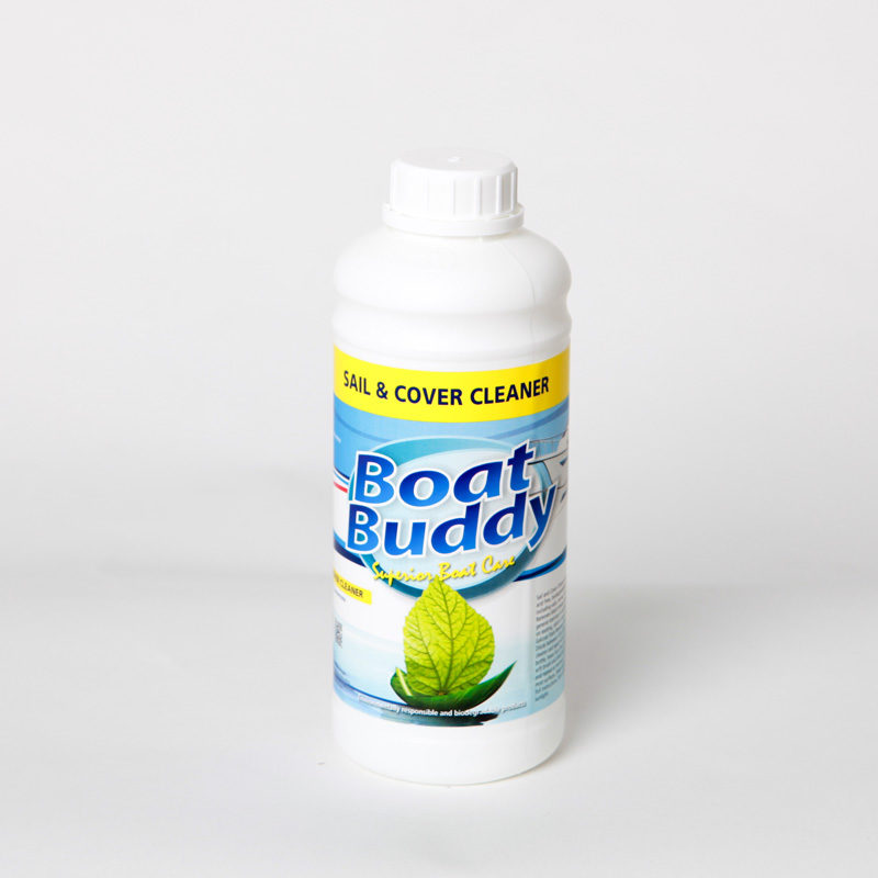 Sail & Cover Cleaner