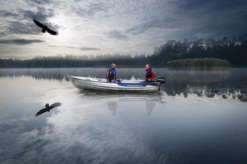 Fishing 440