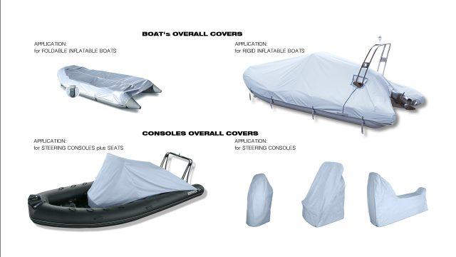 Brig Covers