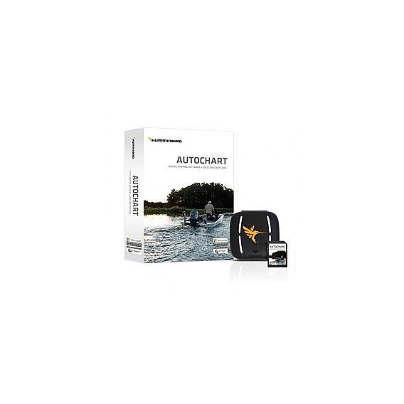 Autochart 60031-1M