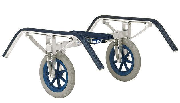 Linder Boat Cart