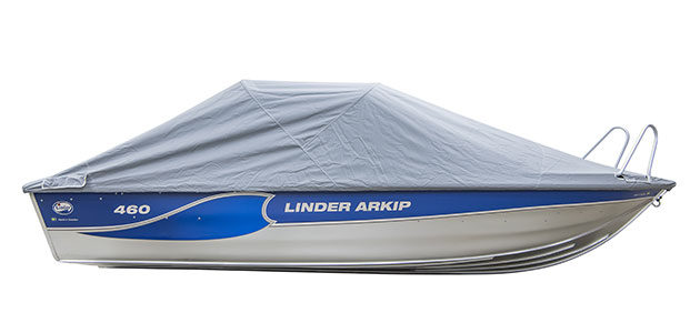 Linder 460 basic cover