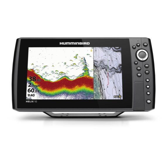 HELIX 10 CHIRP GPS G4N