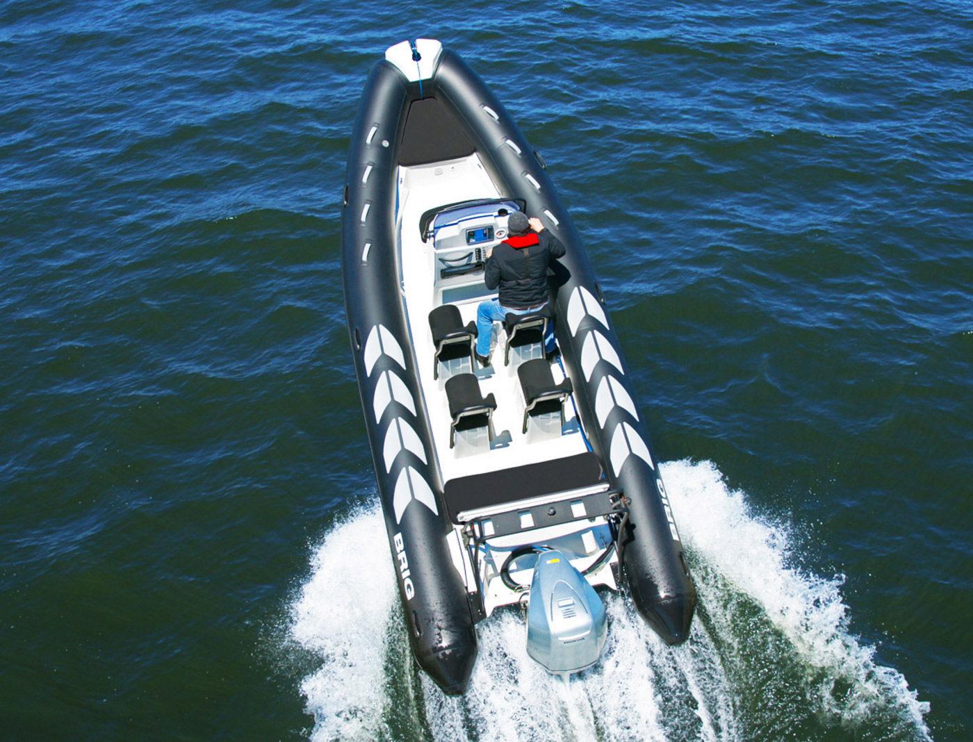 BRIG Navigator 610 3