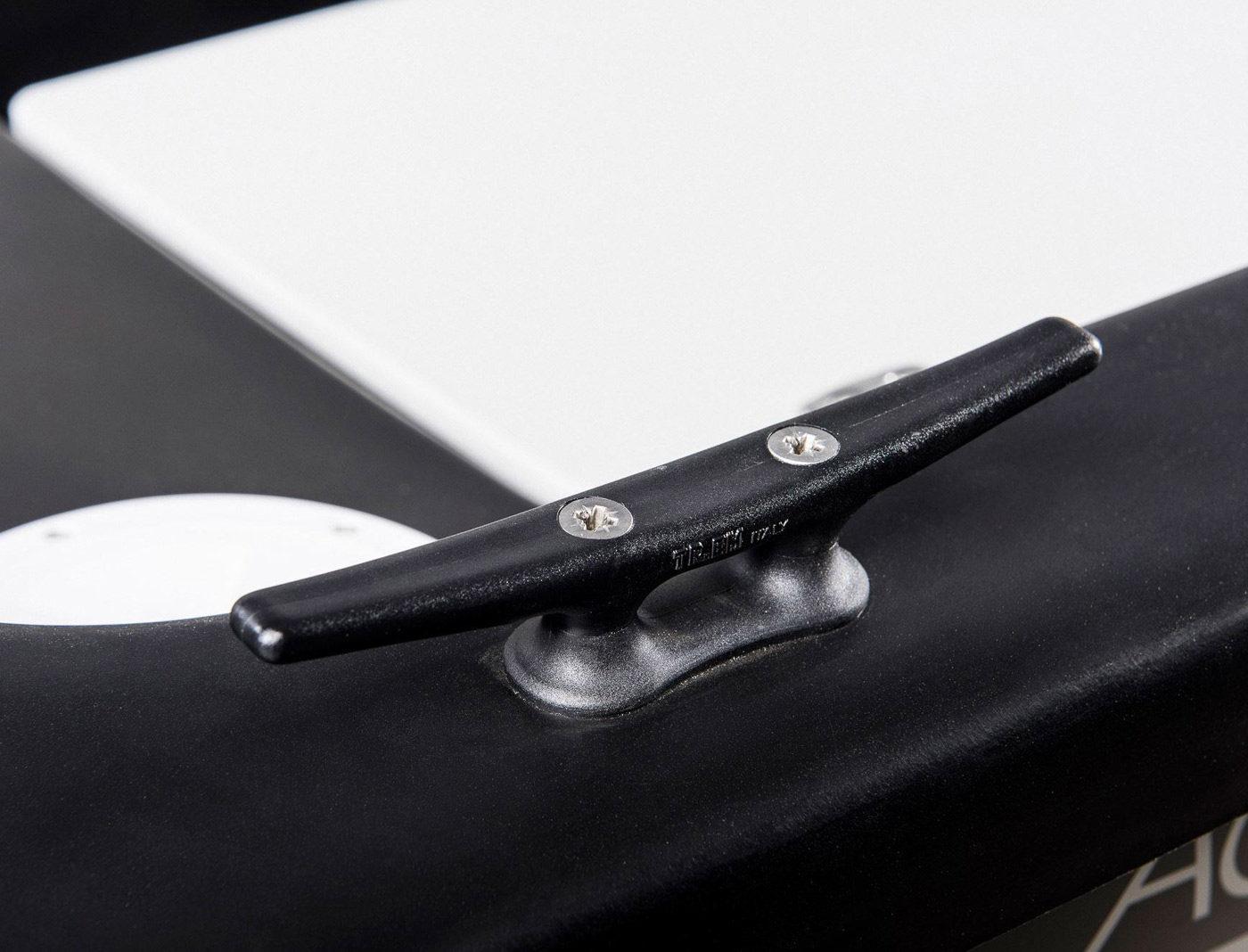 Aqua 370 Black Bass 10