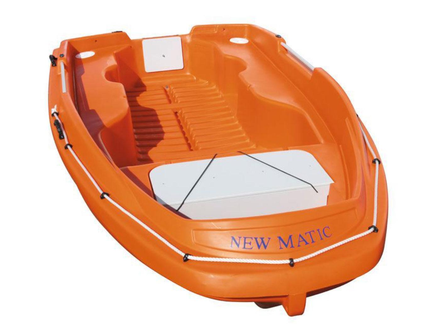 NewMatic 360