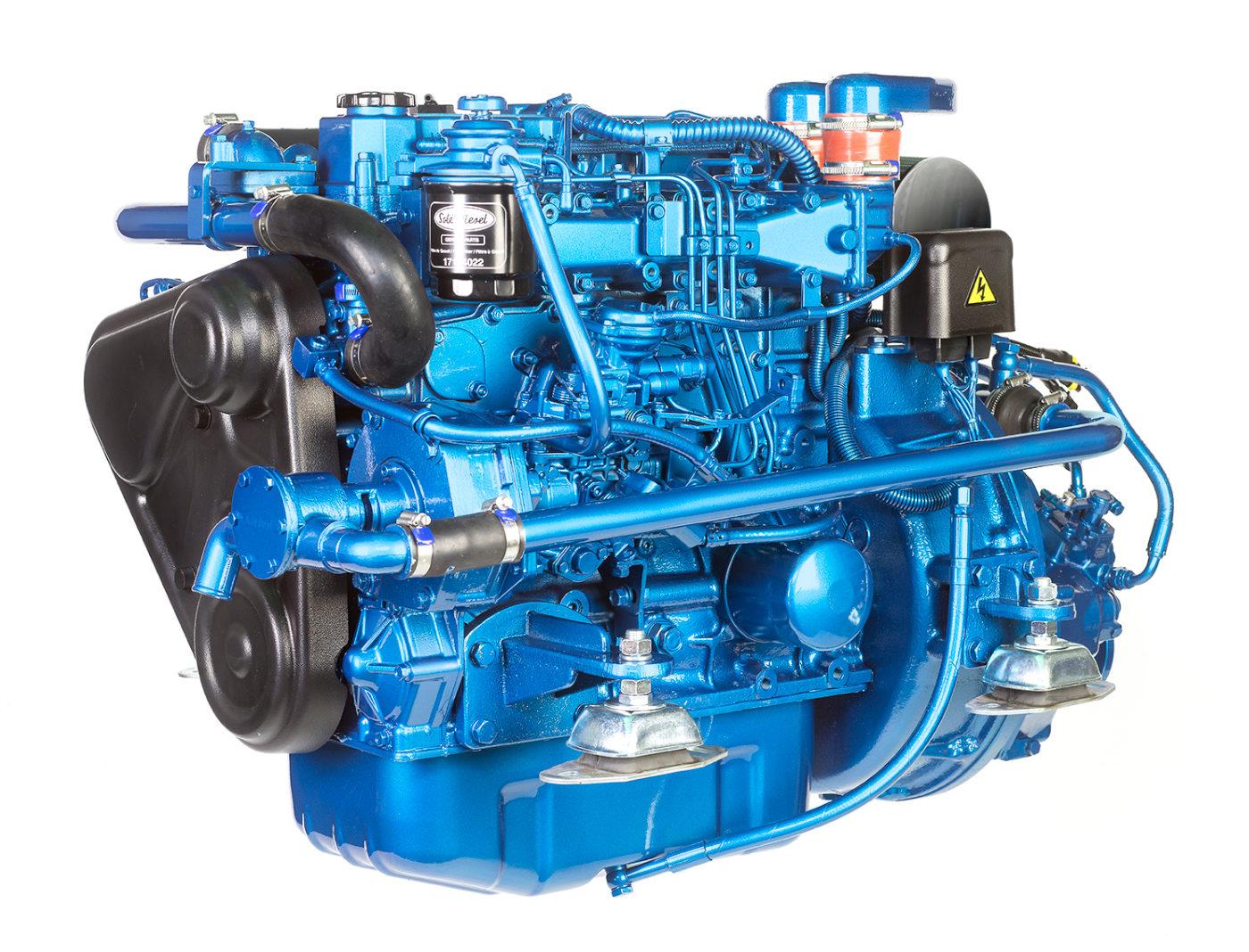 Solé Diesel SM-82