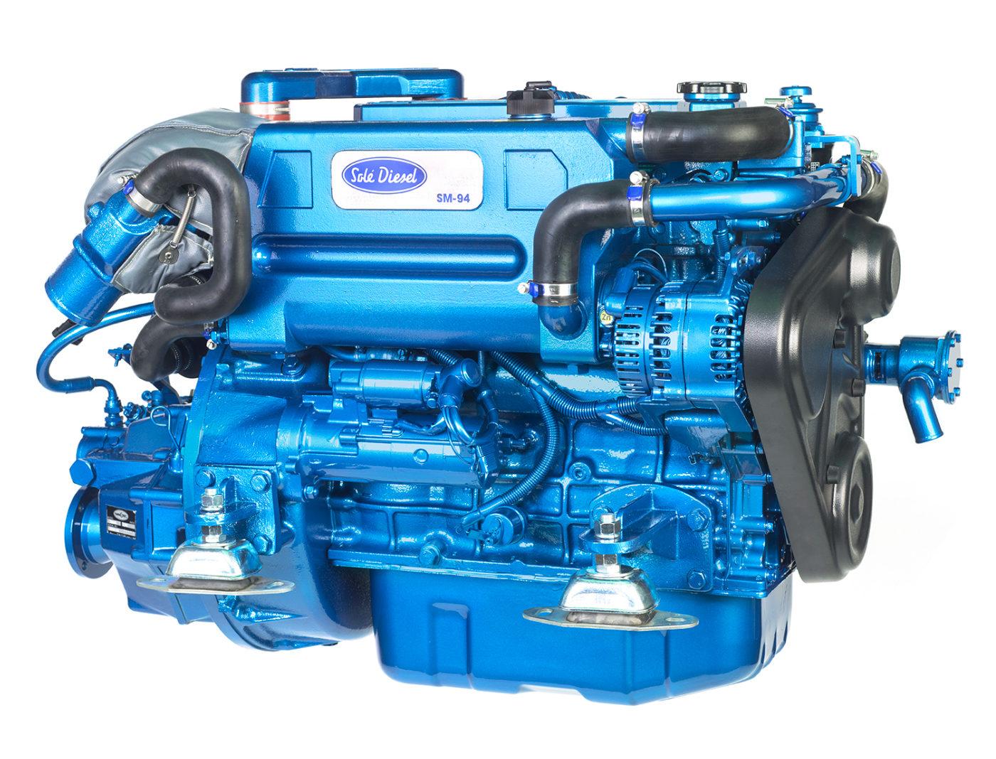 Solé Diesel SM-94