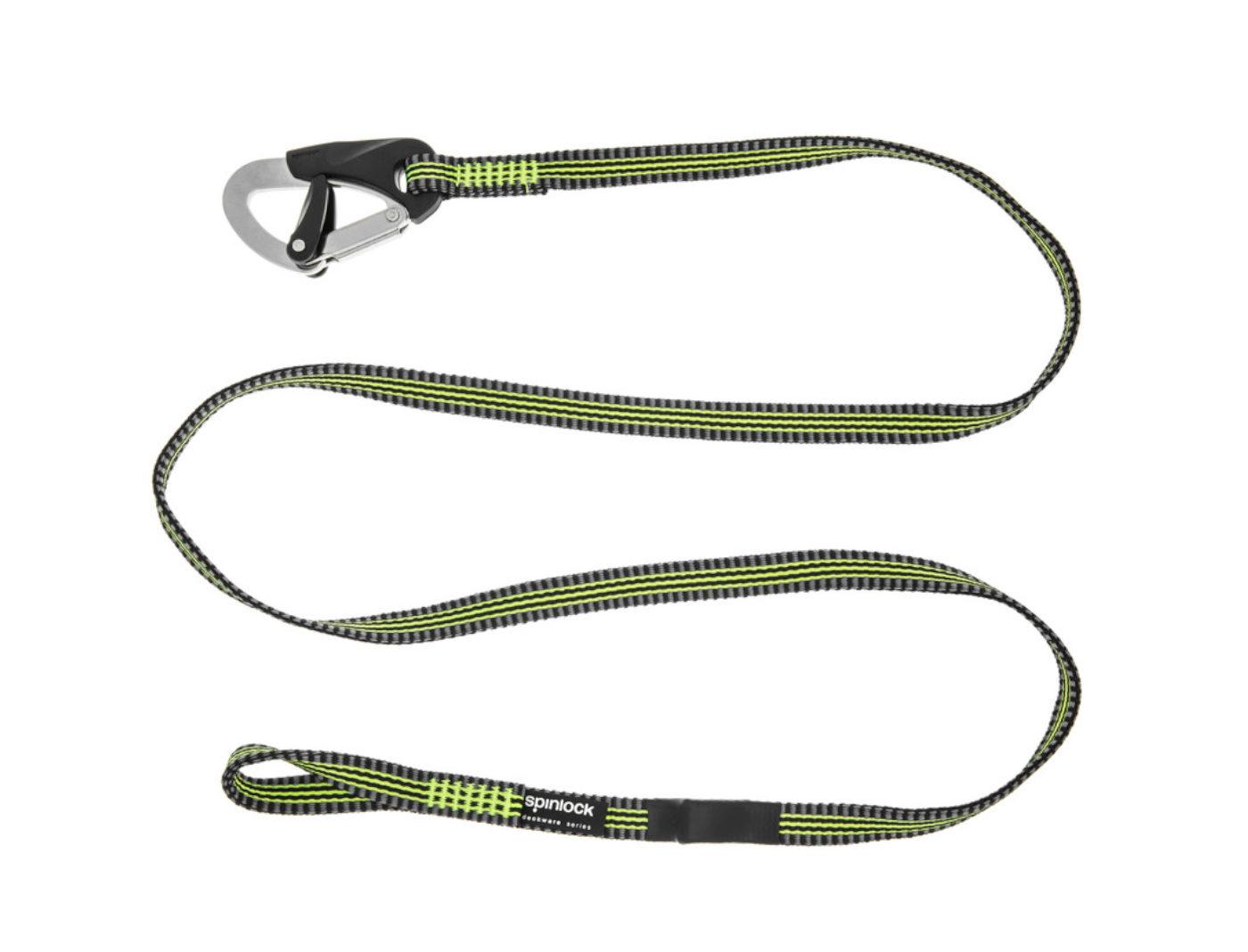 1 Clip & 1 Link Safety Line