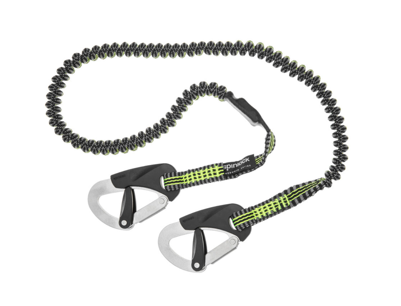 2 Clip Elasticated Safety Line