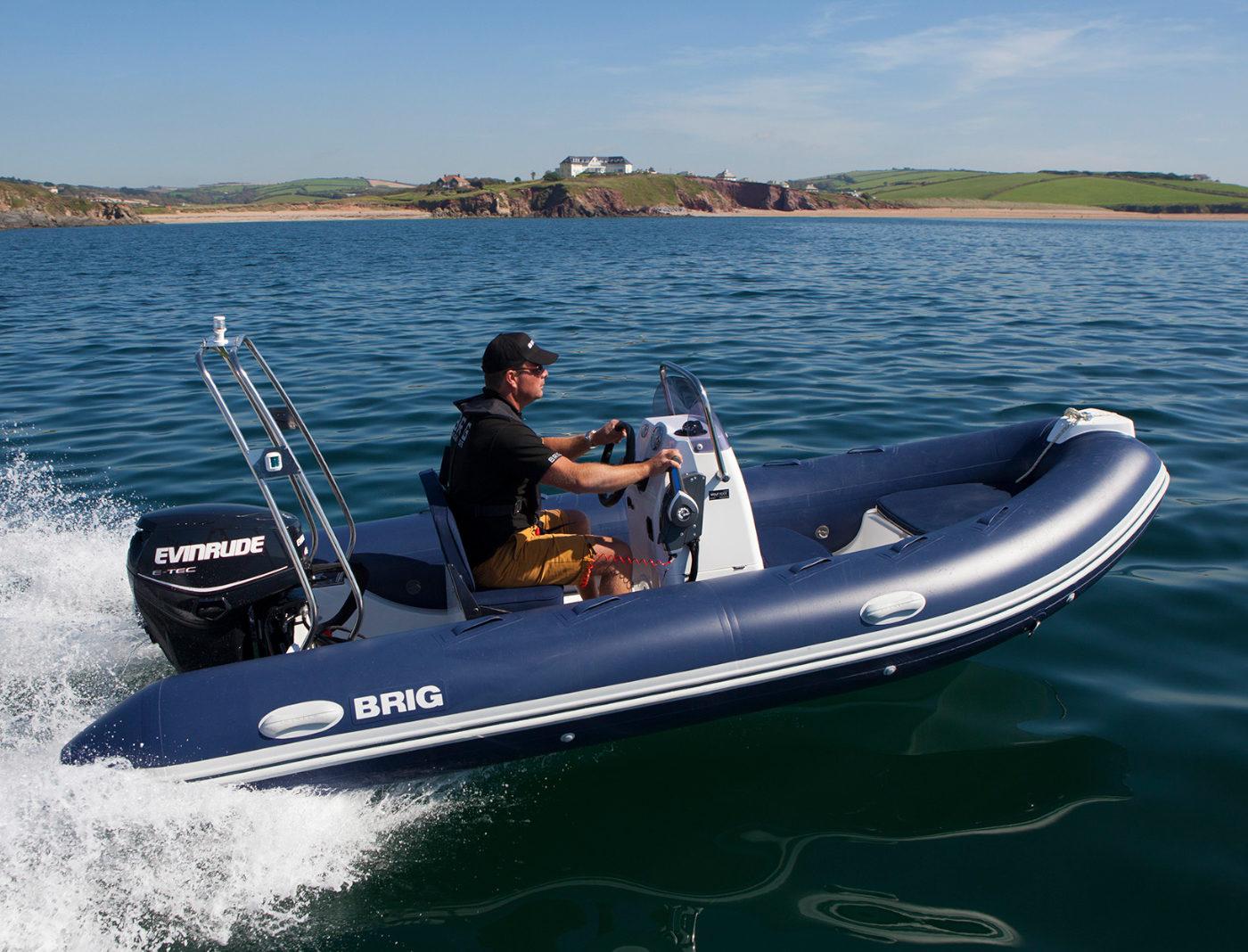 ORCA Hypalon Tubes Falcon Rider Series