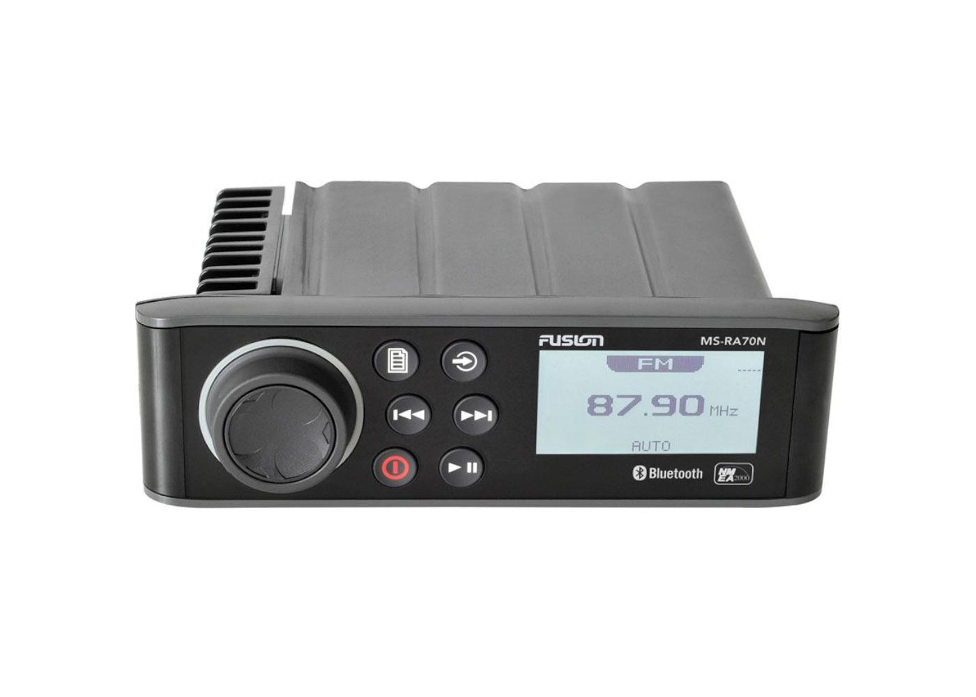 Fusion RA70N Marine Stereo