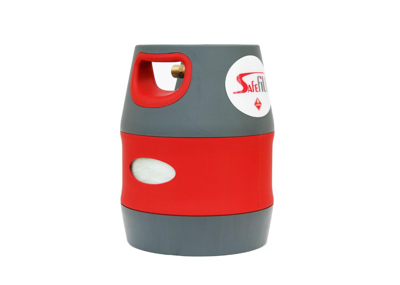 Refillable Gas Cylinder 5kg