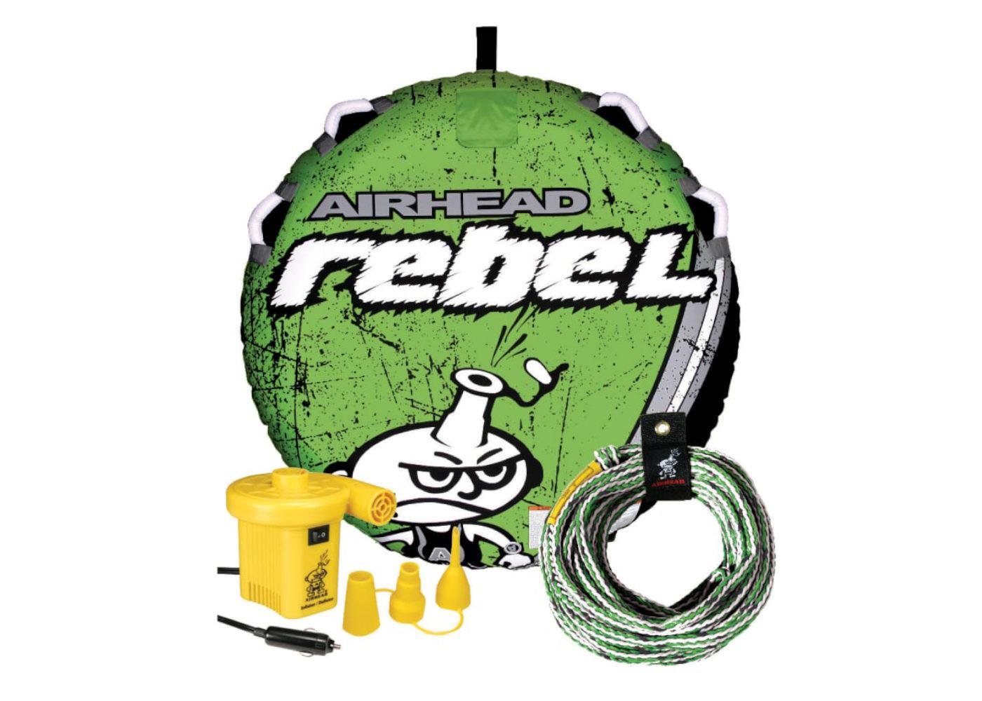 Airhead Rebel Kit