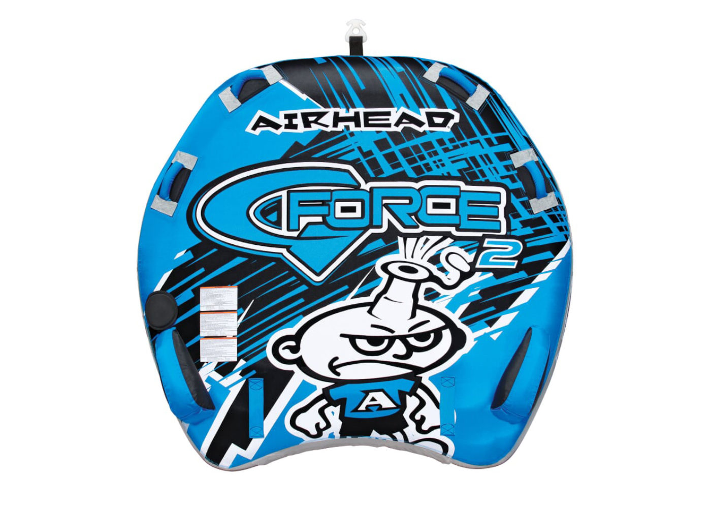 Airhead G-Force 2 Riders