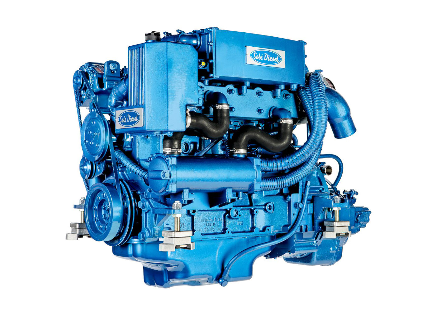 Solé Diesel SDZ-165
