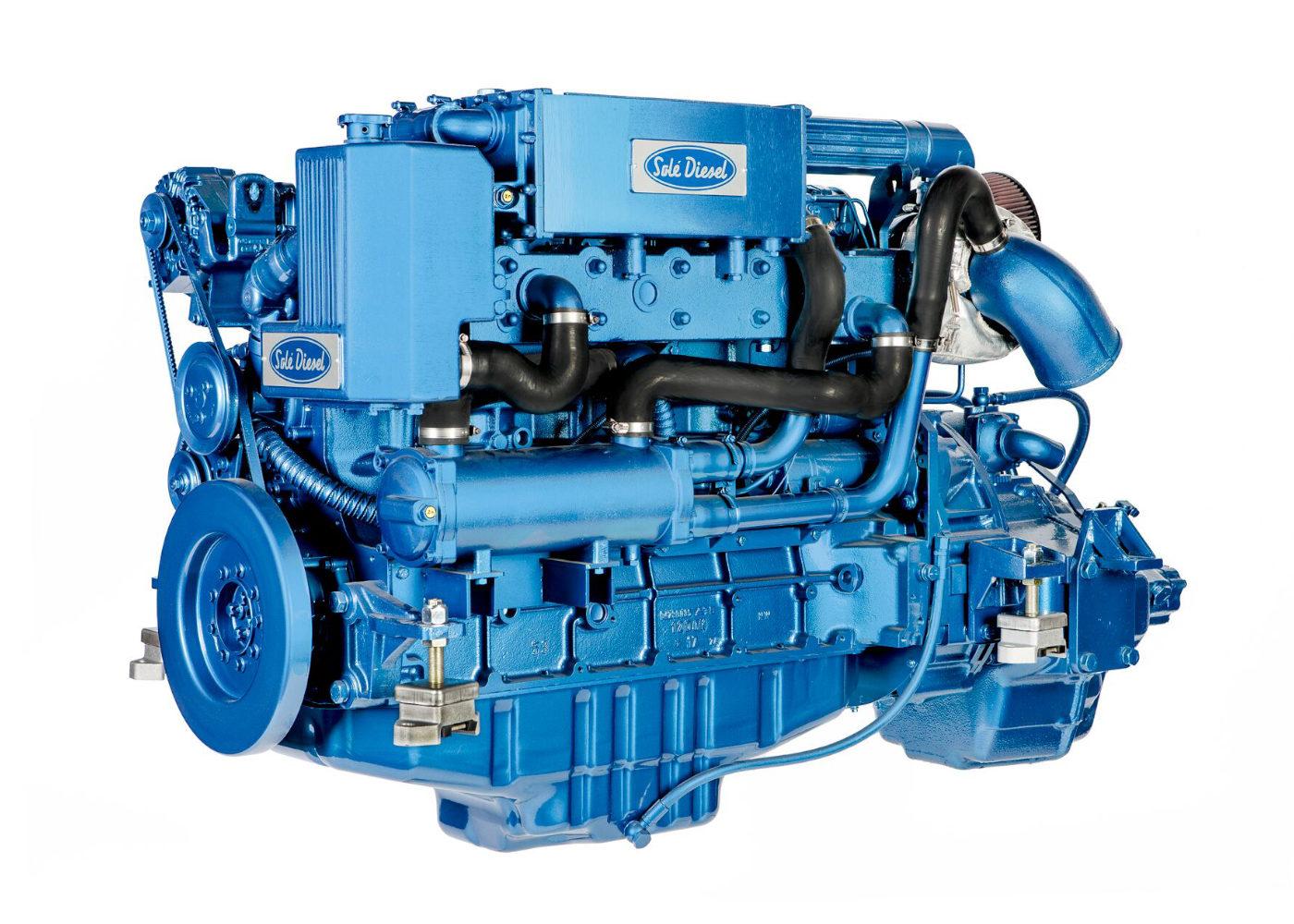 Solé Diesel SDZ-280