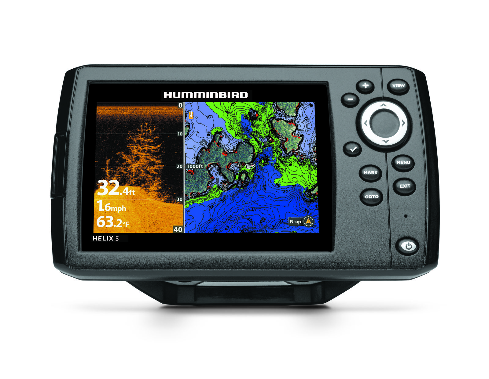 Helix 5 DI GPS G2 Wide