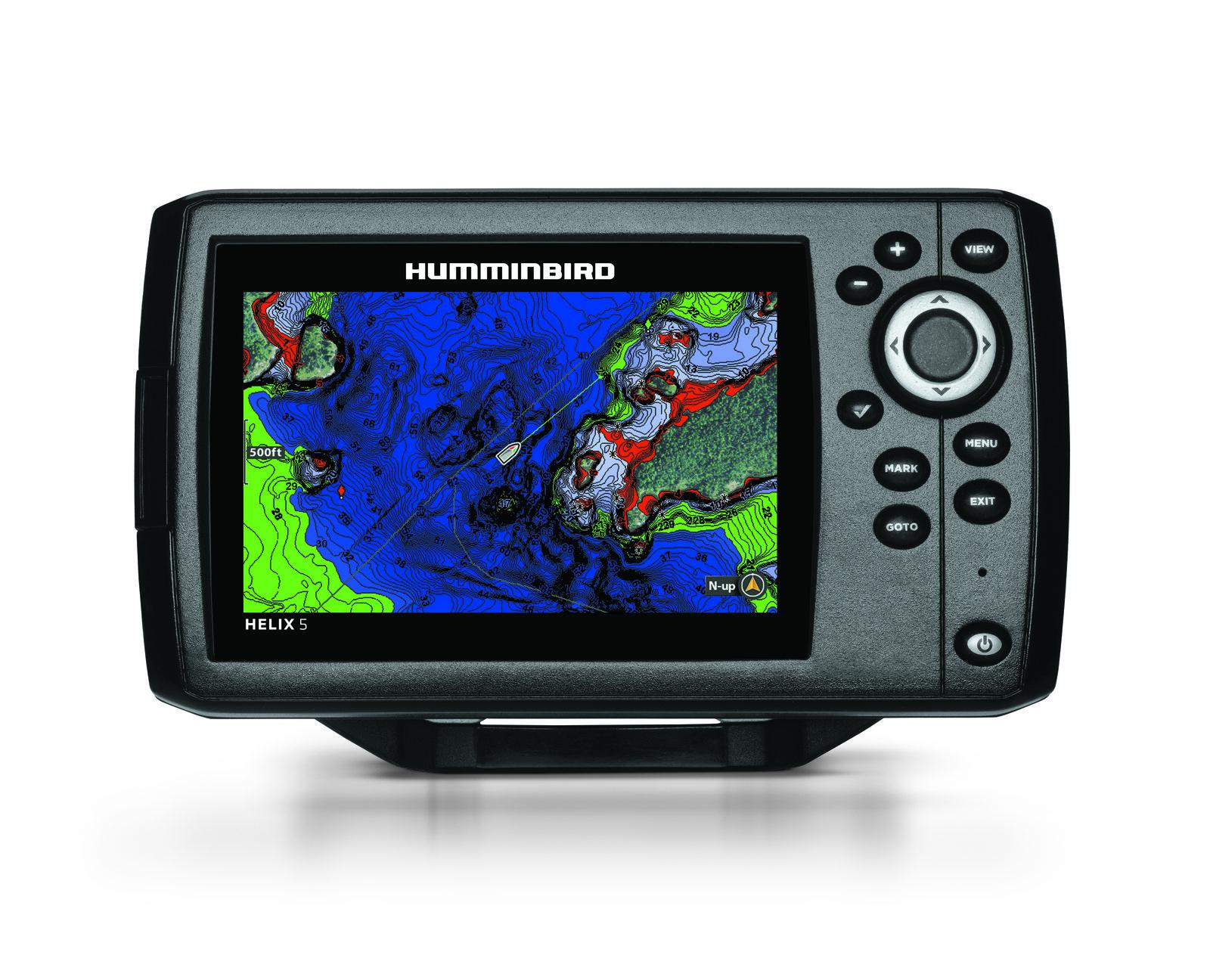 Helix 5 GPS G2