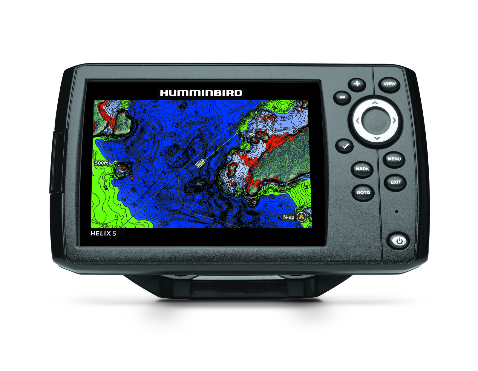 Helix 5 GPS G2 Wide