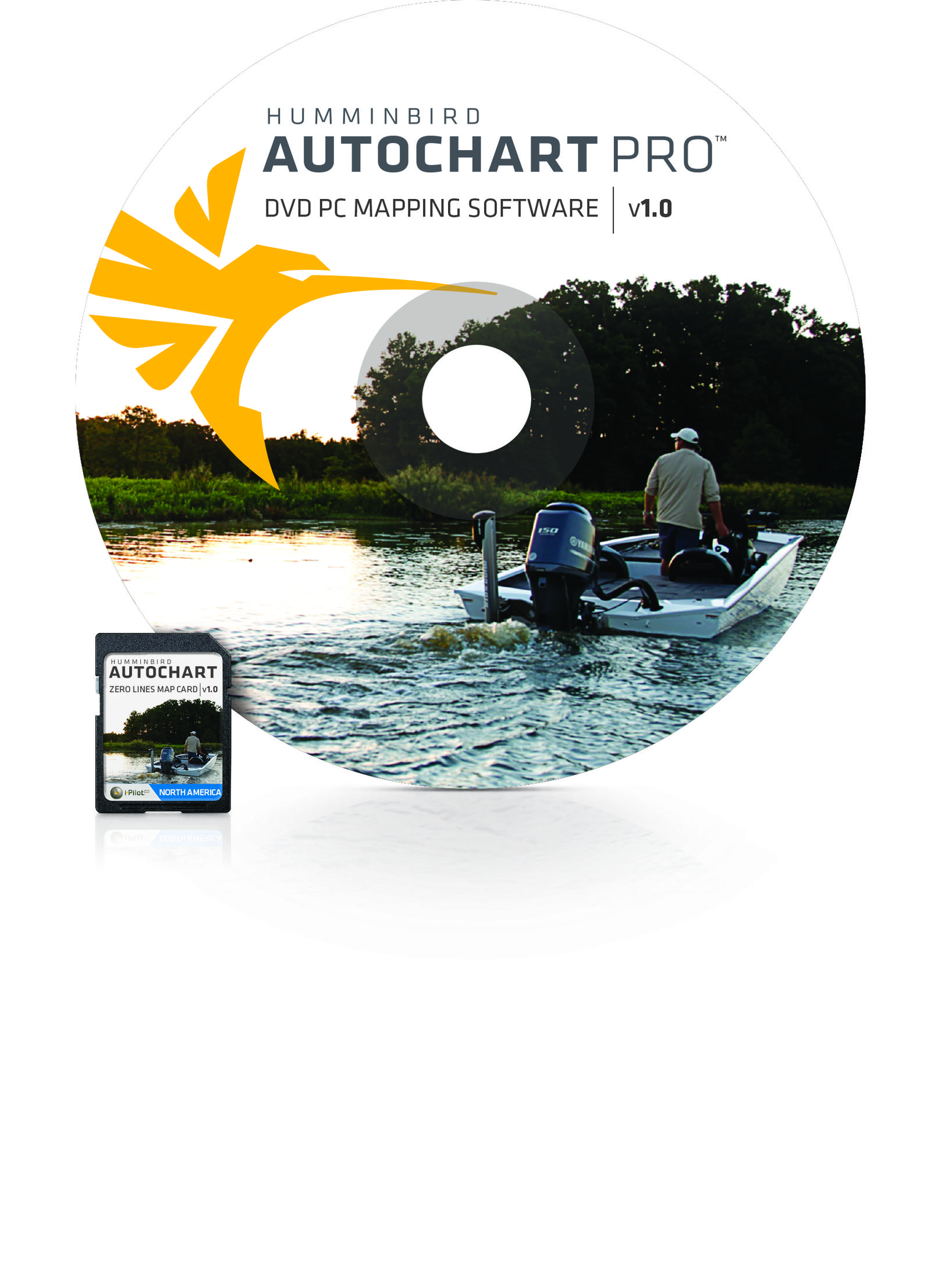 Sdcard Dvd Autochart